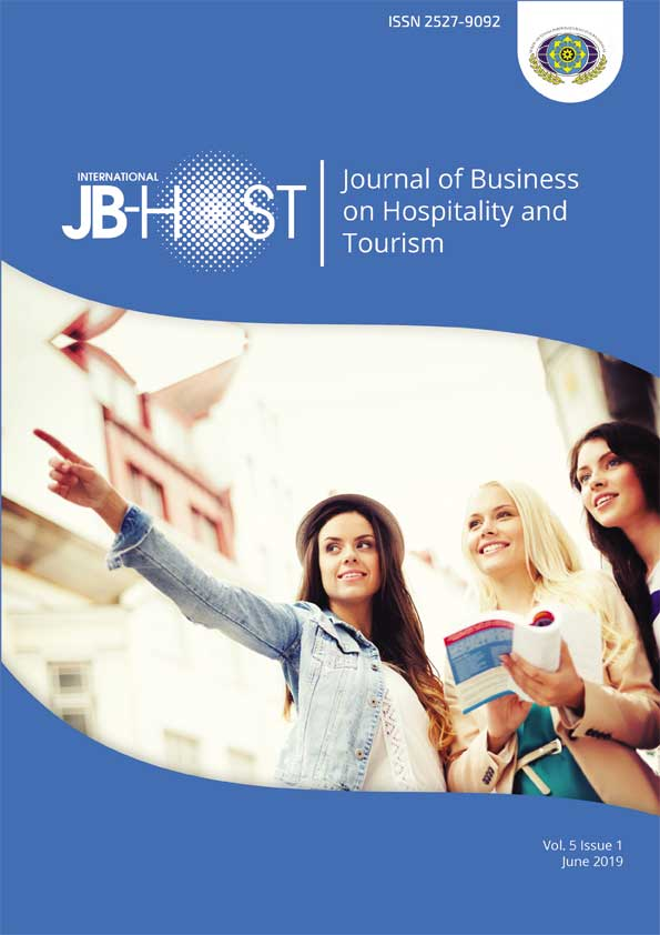 Cover JBHOST June 2019